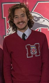 Ernestown Secondary School grad Blair Morgan will compete for Canada at the FISU cross-country championship in Italy next month